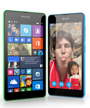 lumia535