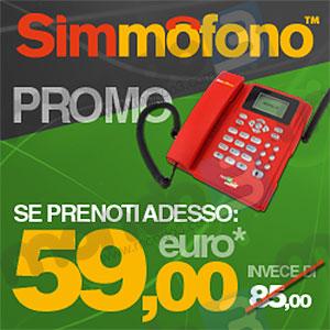 Simmofono Noitel Italia