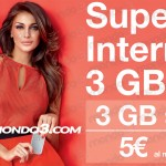Super Internet 3 GB