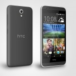 HTC Desire 620 Tuxedo Gray