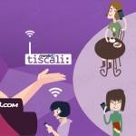 Tiscali Social Wi-Fi