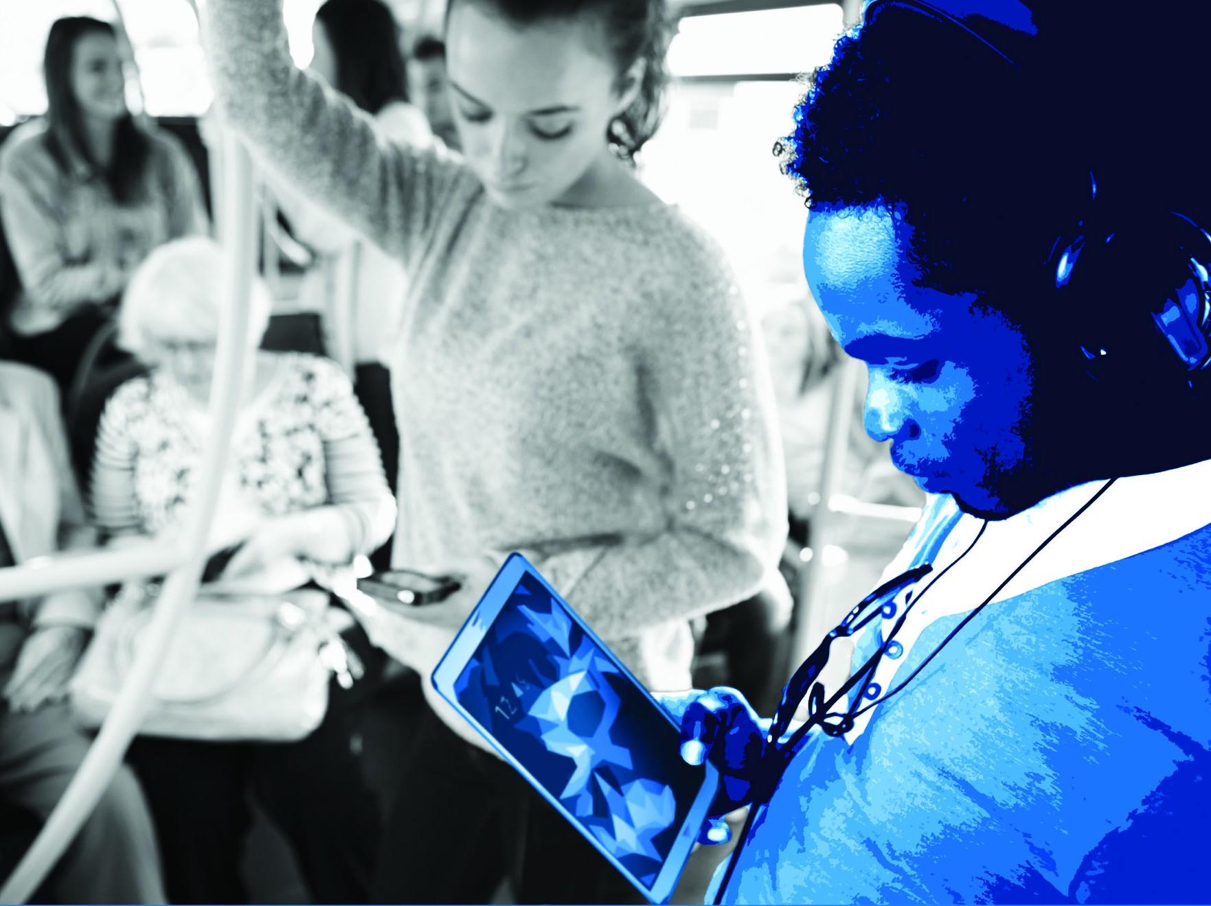 Pendolare (tablet) Ricerca Samsung