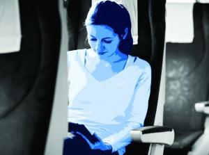 Pendolare (tablet) Ricerca Samsung treno