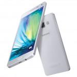 Samsung Galaxy A3_silver