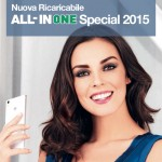 All-In ONE Special 2015
