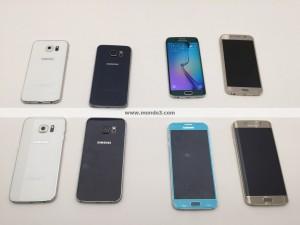 Samsung Galaxy S6 e S6 Edge: anteprima MWC by Mondo3