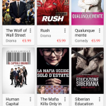 Collezione Rai Cinema su Google Play Film
