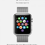 App Apple Watch su iOS 8.2
