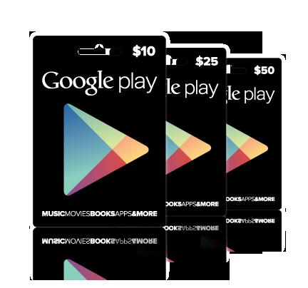 google-card