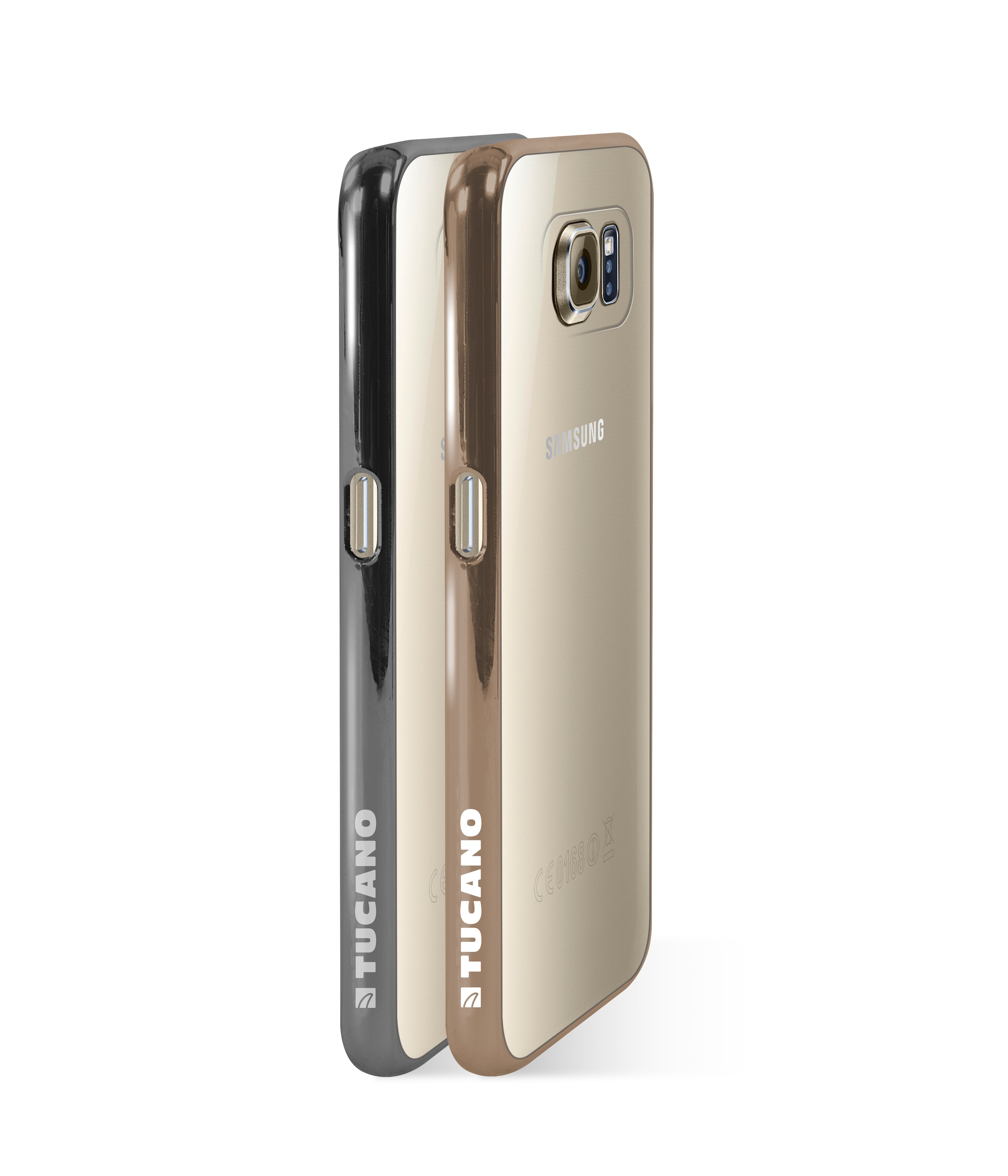 Cover Elektro Tucano per Samsung Galaxy S6