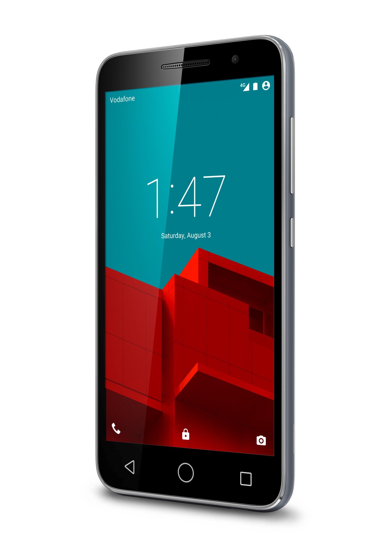 Vodafone smart prime lo smartphone per la casa del 4g for Oficina 4g vodafone