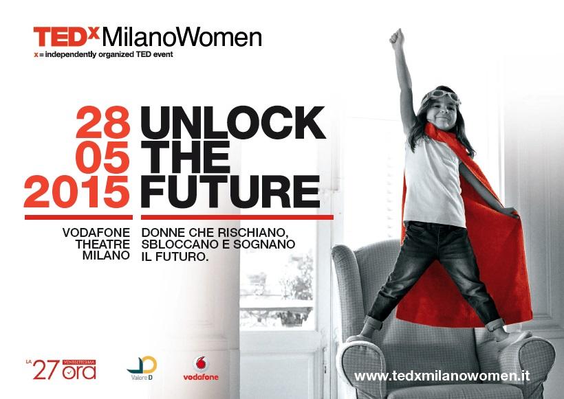 TEDxMilanoWomen