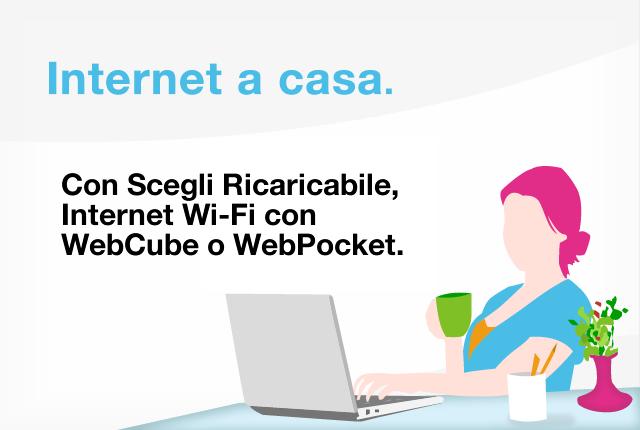 Internet a Casa 3