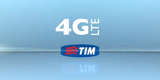 LTE 4G TIM