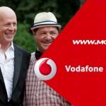 Vodafone Summer Card 2015 - lo spot con Bruce Willis