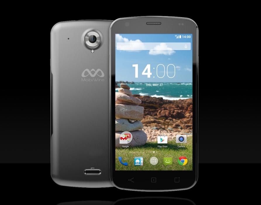 MobiWire: gli smartphone Ahiga, Pegasus e Taima con 3 anni ...