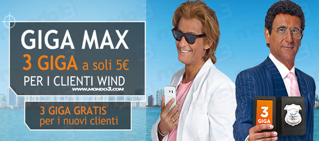 Wind Giga Max (estate 2015)