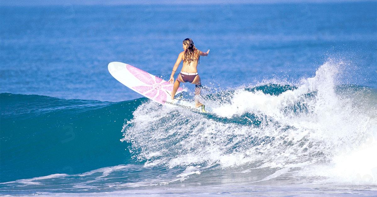 Estate... sull' onda! Navigare e surf