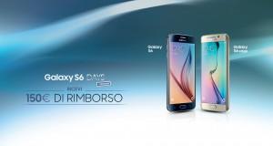 Samsung Galaxy S6 Days (luglio - agosto 2015)