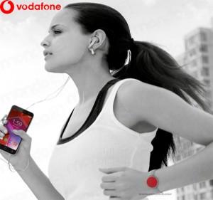 Vodafone Smart prime e Misfit Flash