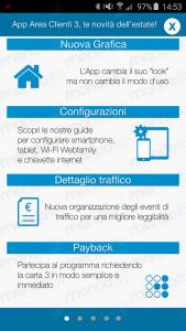 App Area Clienti 3 5.0 Android