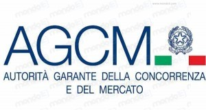 AGCM, logo antitrust