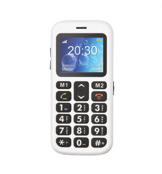 Phone Senior TECHSMART EASY