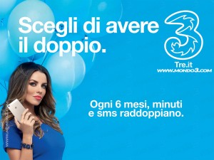 ALL-IN Extra by 3 Italia
