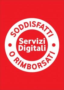 Soddisfatti o Rimborsati_Servizi Digitali