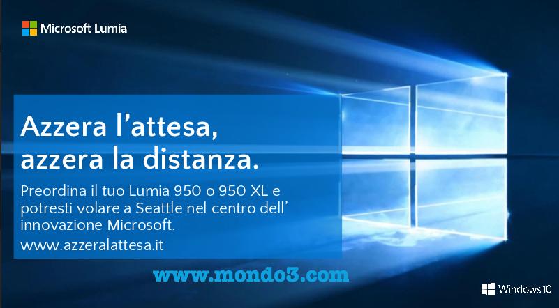 Lumia950 azzeralattesa.it