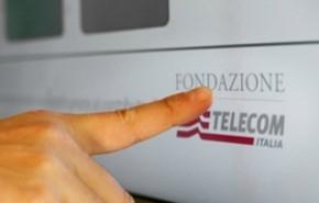 fondazione telecom italia