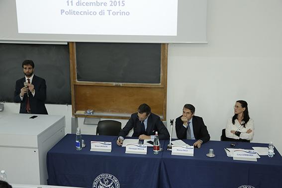 Politecnico Torino Telecom