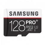 Samsung presenta la nuova microSD Pro Plus 128GB
