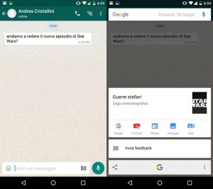 Now Ovunque di Google disponibile in 6 nuove lingue. Italiano compreso.