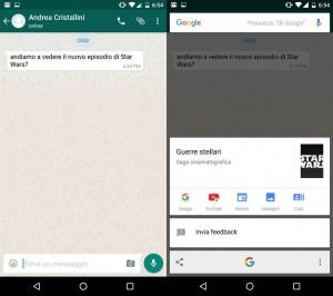 Now Ovunque di Google disponibile in 6 nuove lingue. Italiano compreso.