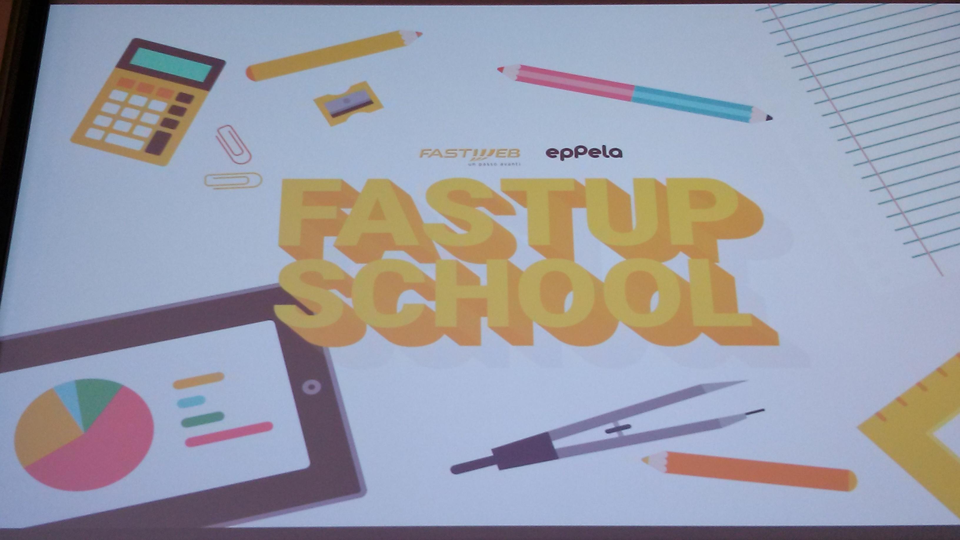 fast up school