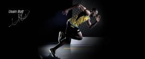 Fastweb Usain Bolt