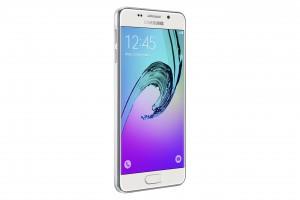 Samsung Galaxy A3(2016)_White