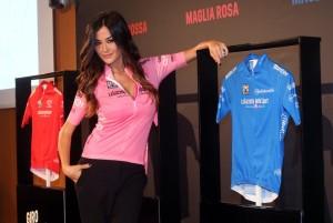 giorgia palmas Giro d'Italia