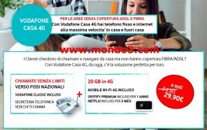 VodafoneCAsa4G
