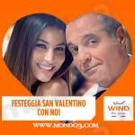 Festeggia San Valentino con Wind