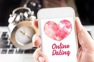 App online dating