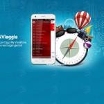 Gioca&Viaggia, il concorso Vodafone Italia