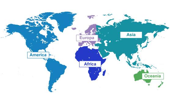 roaming estero