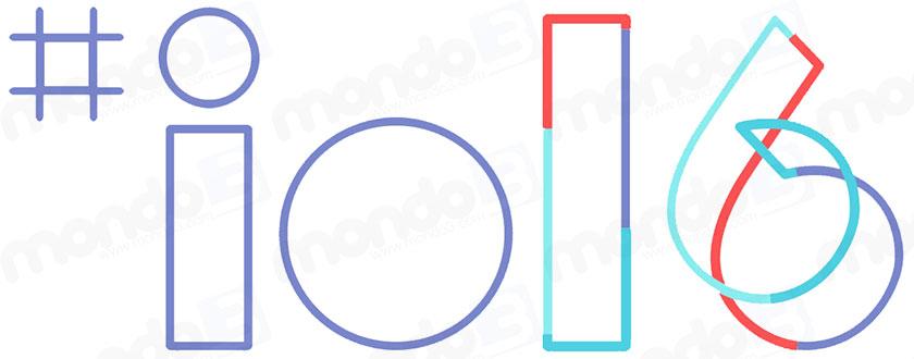 Google i/o 2016 #io16