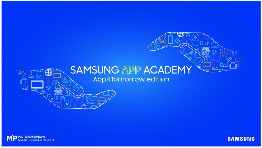 SamsungAppAcademy