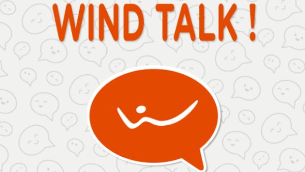 Wind Talk