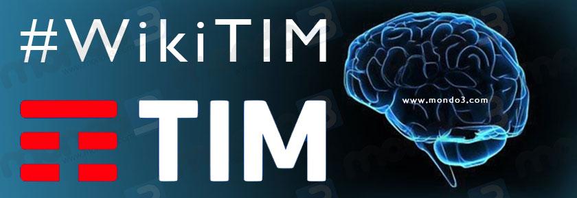 #WikiTIM