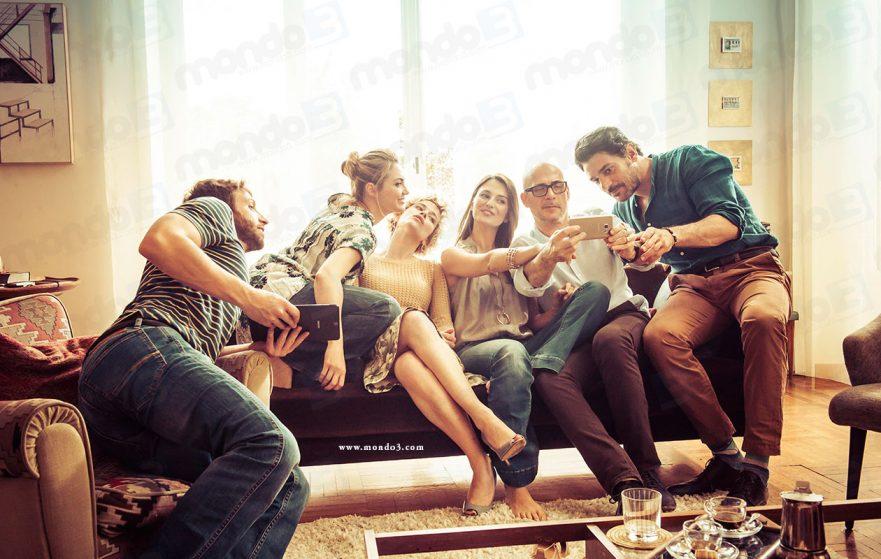 Casa3, lo spot TV