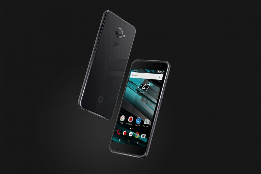 Vodafone Smart platinum